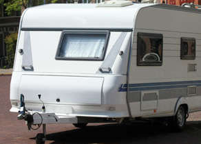 Remotely Track Your Valuable Assets Including Caravans And Trailers
